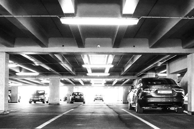 Leie fast parkeringsplass på Forus? - Forus Parkering